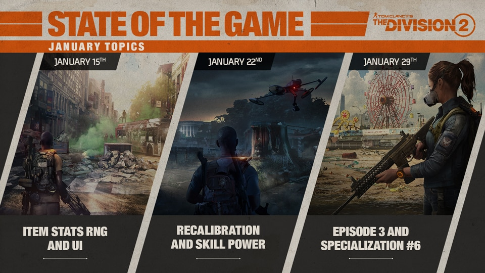 [TCTD2] [News] THIS WEEK IN THE DIVISION 2 – JANUARY 9 - topics