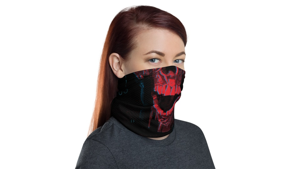 11 Ubisoft Face Masks for A Quick and Easy Halloween - Image 8