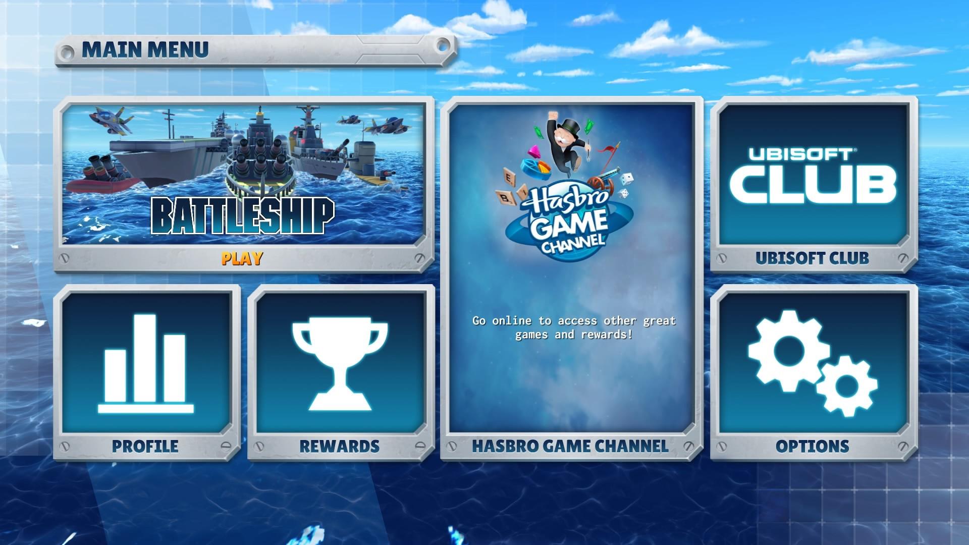 Battleship Ubisoft Us