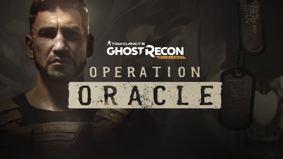 Operation Oracle Trailer