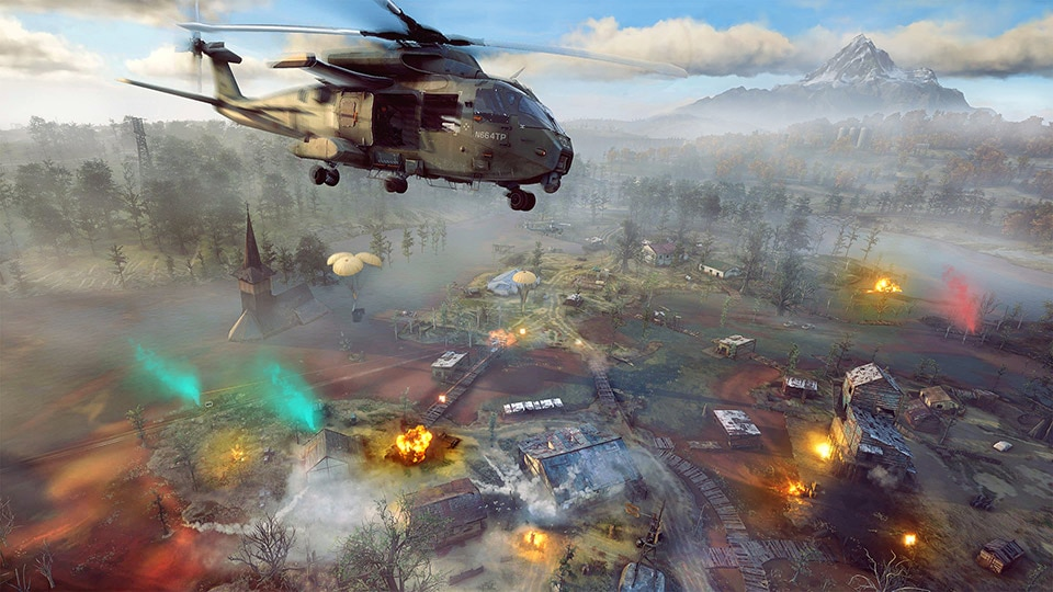 Ghost Recon Frontline Introduces Massive, Free-To-Play Multiplayer Battles - Image 2