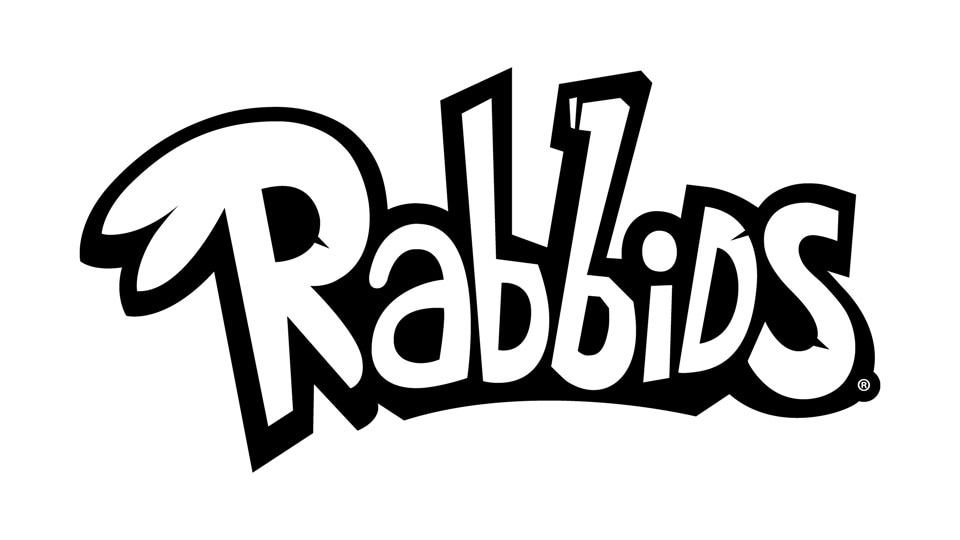 Ubisoft Entertainment - Film & TV - Rabbids Logo Thumbnail