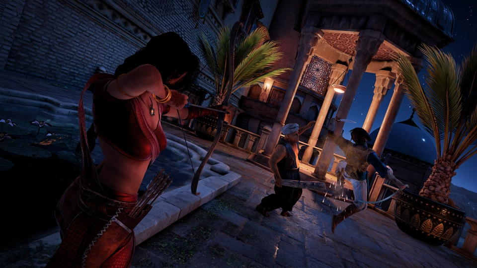 Prince of Persia: The Sands of Time Remake – Director And Actor on Reviving A Classic - Image 1
