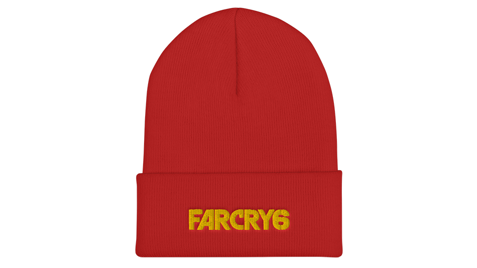 Far Cry 6 Official Merchandise and Ultimate Edition Available Now - Image 1