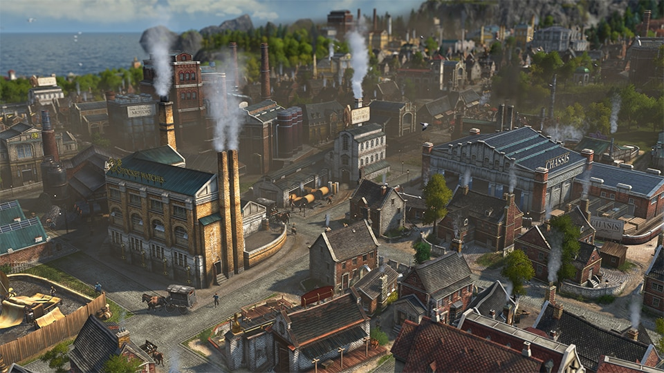 Anno 1800 Wins UNEP Choice for 2021 Green Game Jam - Image 3