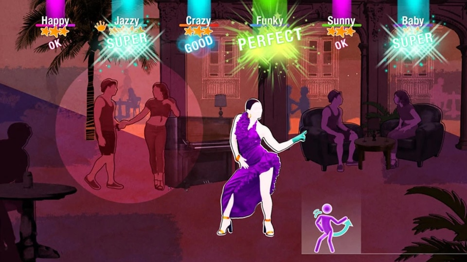 Ubisoft Entertainment - Film TV Category - Just Dance Movie Thumbnail