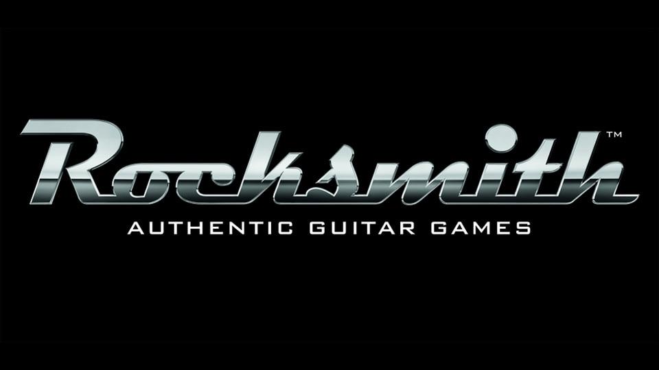 Rocksmith 2014 songs