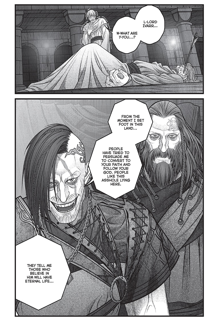 Pick Up Assassin's Creed Comics Samples During Free Comic Book Day - Image 2