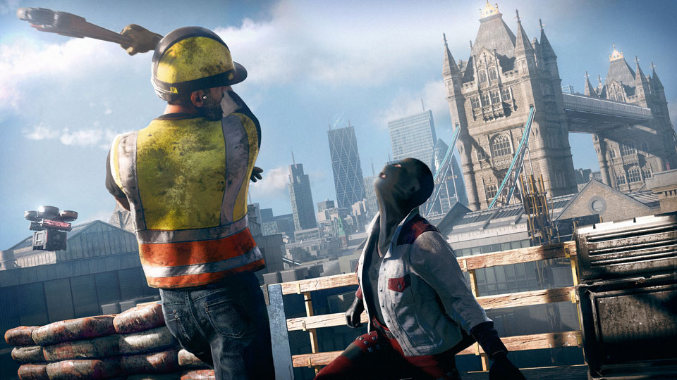 Play Watch Dogs: Legion for Free from September 3-5 - Image 1