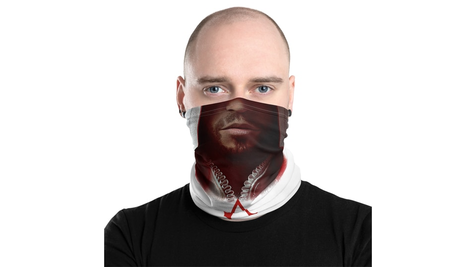 11 Ubisoft Face Masks for A Quick and Easy Halloween - Image 3
