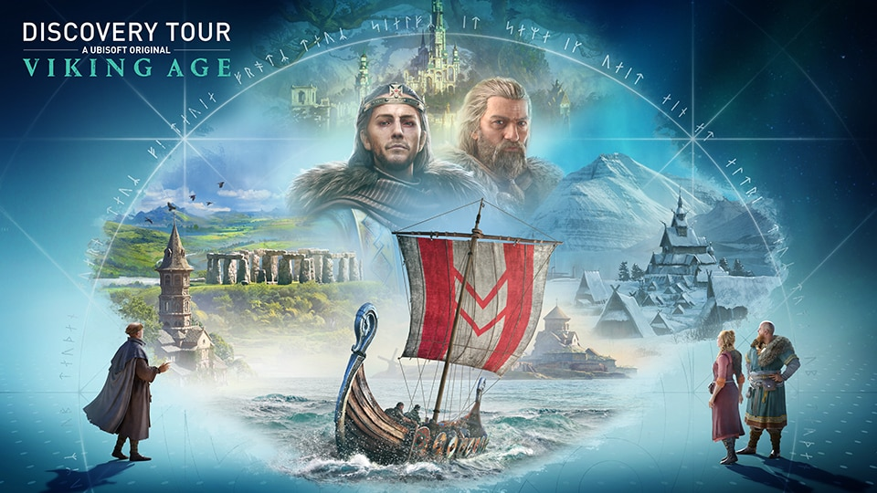 Il futuro di Assassin's Creed Valhalla: annunciato un secondo anno di  contenuti aggiuntivi