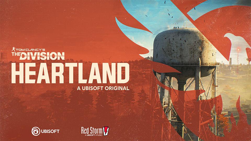 The Division Heartland, un free-to-play que llegará a PC y consolas