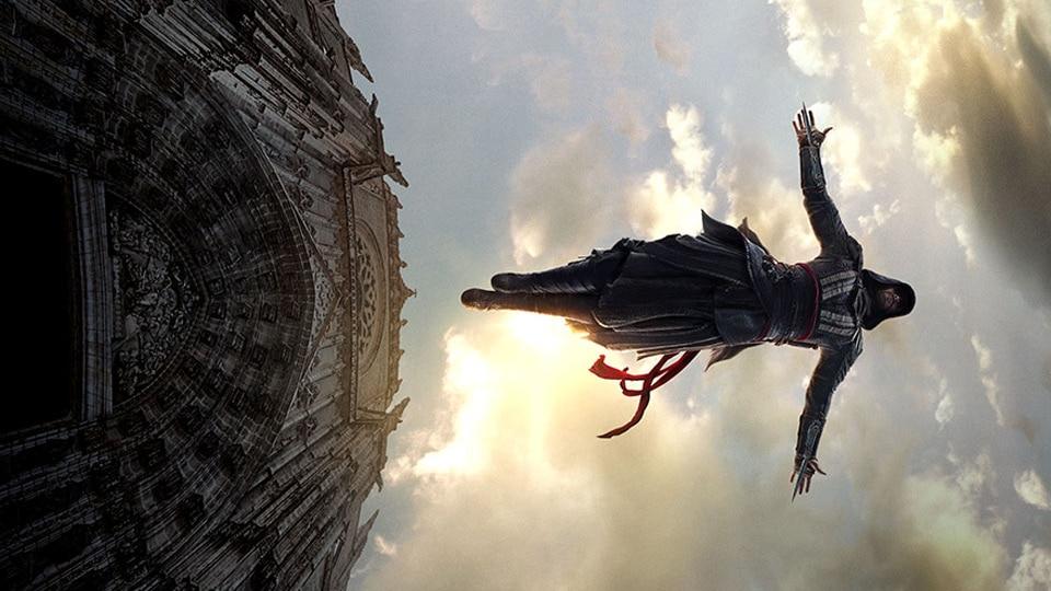 Ubisoft Entertainment - Film TV Category - AC Movie Thumbnail