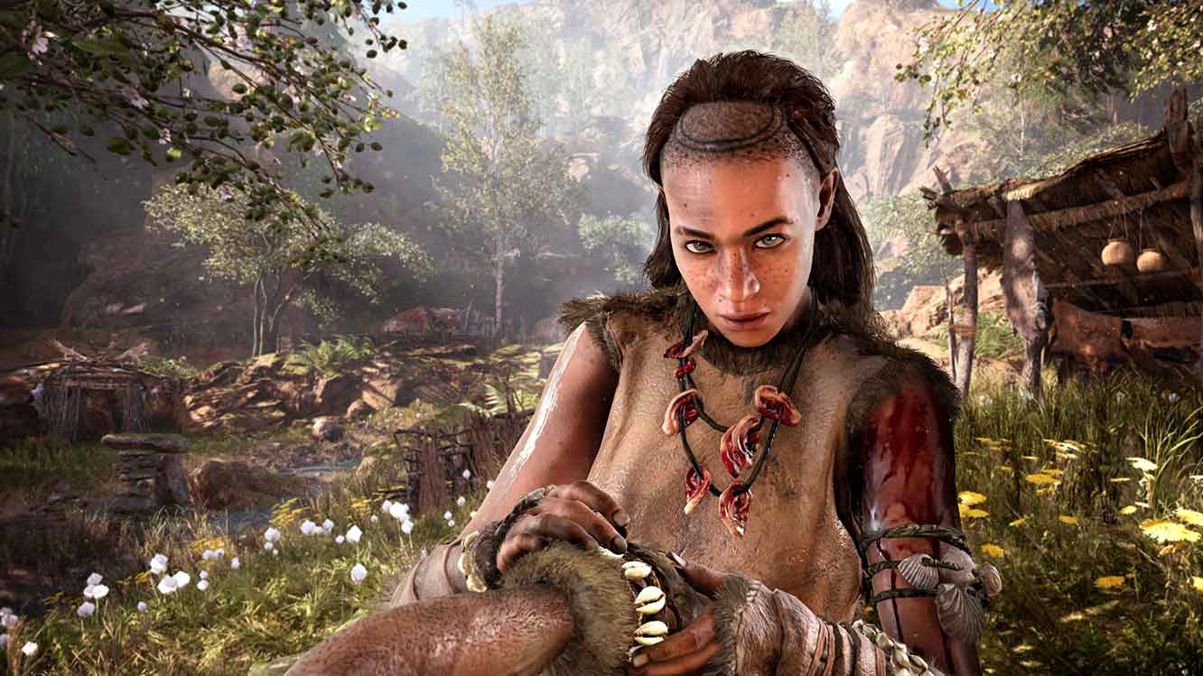 Far Cry Primal Ubisoft Gb