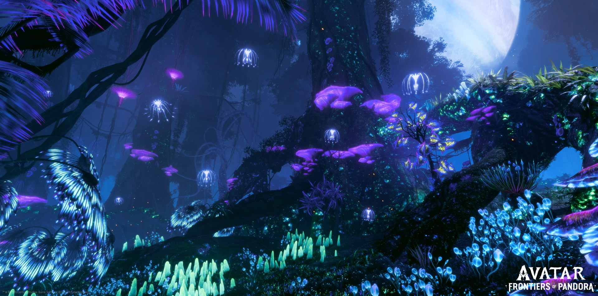 'It's Not Just the Tech, but the People' – How Avatar: Frontiers of Pandora Embraces Creativity While Pushing Boundaries of Technology - Image 4