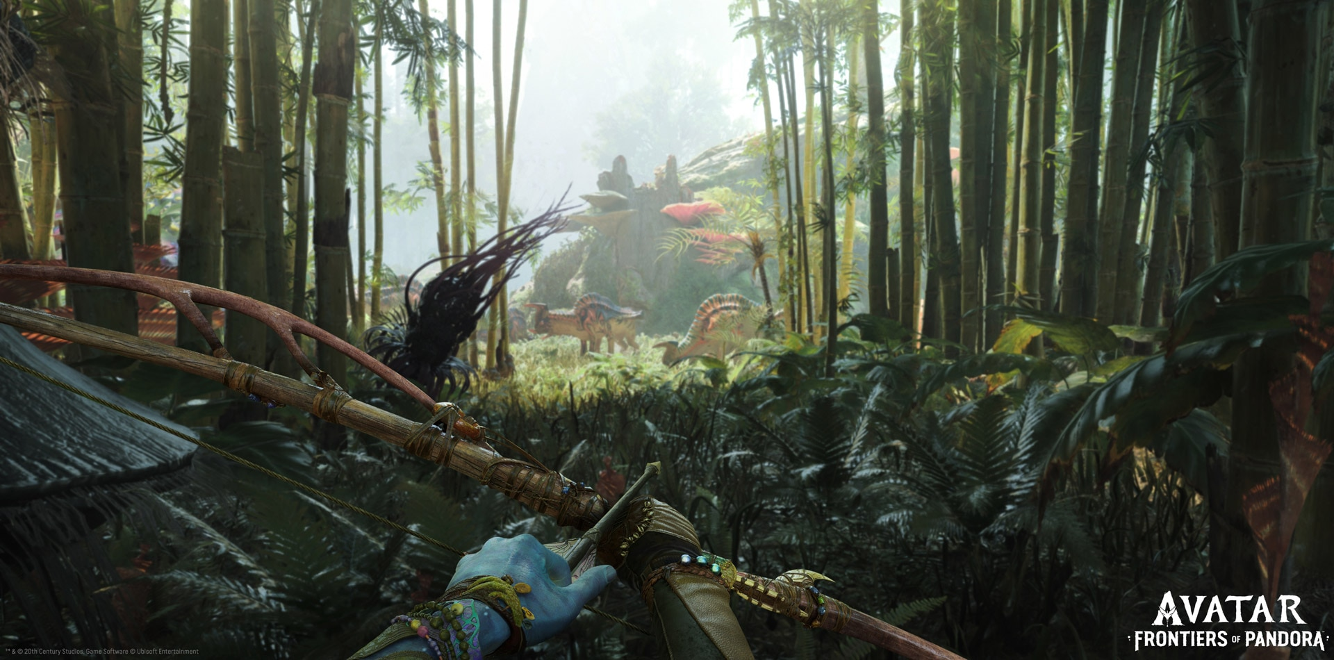 'It's Not Just the Tech, but the People' – How Avatar: Frontiers of Pandora Embraces Creativity While Pushing Boundaries of Technology - Image 3