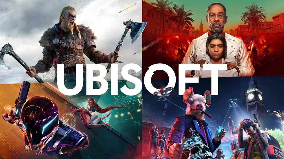 Ubisoft Entertainment - Education Events Category - Ubi Fwd July 2020 Recap Thumbnail