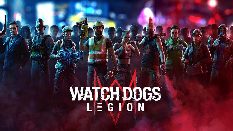Watch Dogs Legion Developer Team Letter Article Thumbnail Image