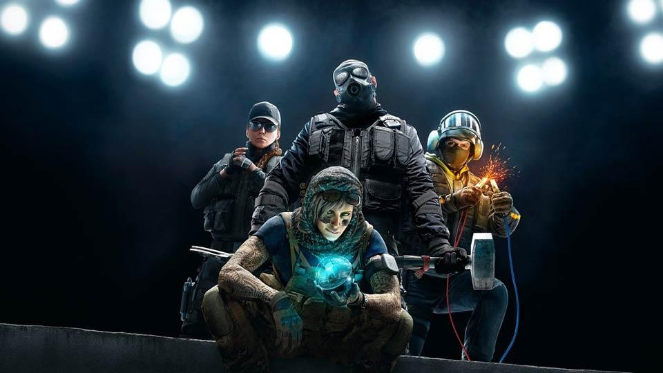 Ubisoft Celebrates 20 Years of Tom Clancy Games - Image 1