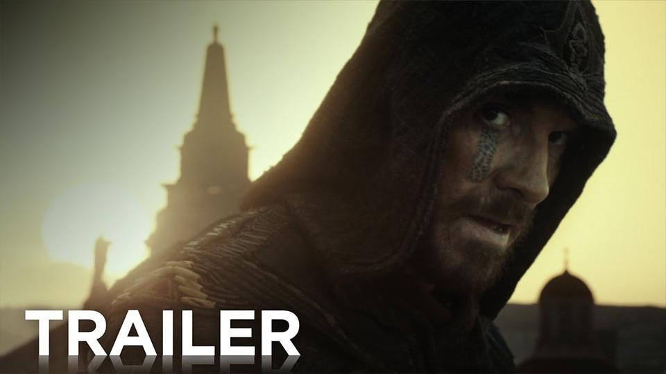 Ubisoft Entertainment - Film TV - AC Movie - Video - Official Trailer