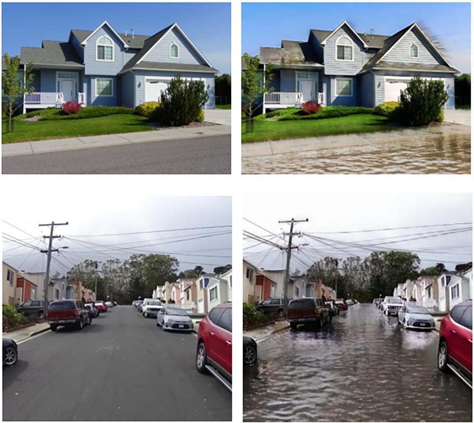 How Ubisoft La Forge Contributes to Climate Change Visualization - Image 1