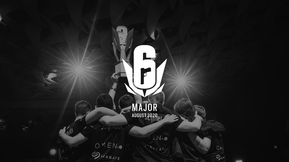 Rainbow Six Siege European League