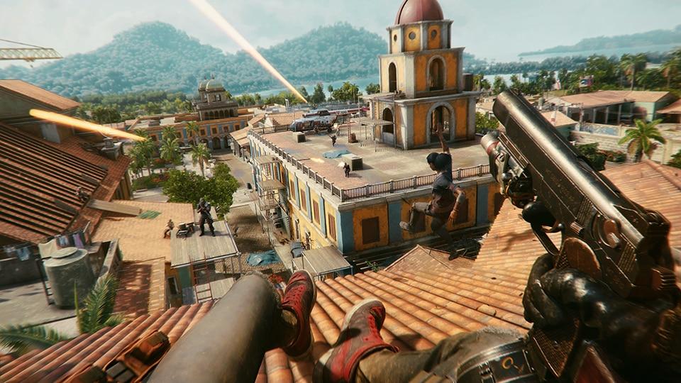 Far Cry 6 – Six Ways Yara Shakes Up Open-World Havoc - Image 3