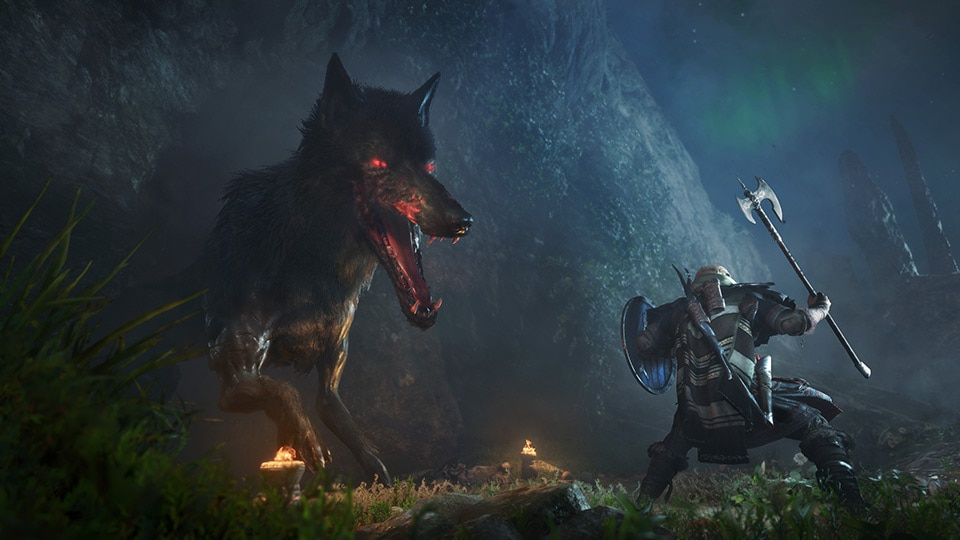 Assassin's Creed Valhalla – Guide vidéo des réglages PC