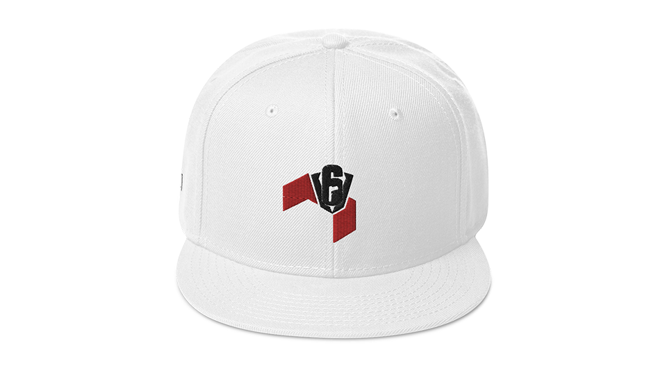 [UN] [News] Look and Feel Like a Champion with Official Six Invitational Gear - Hat