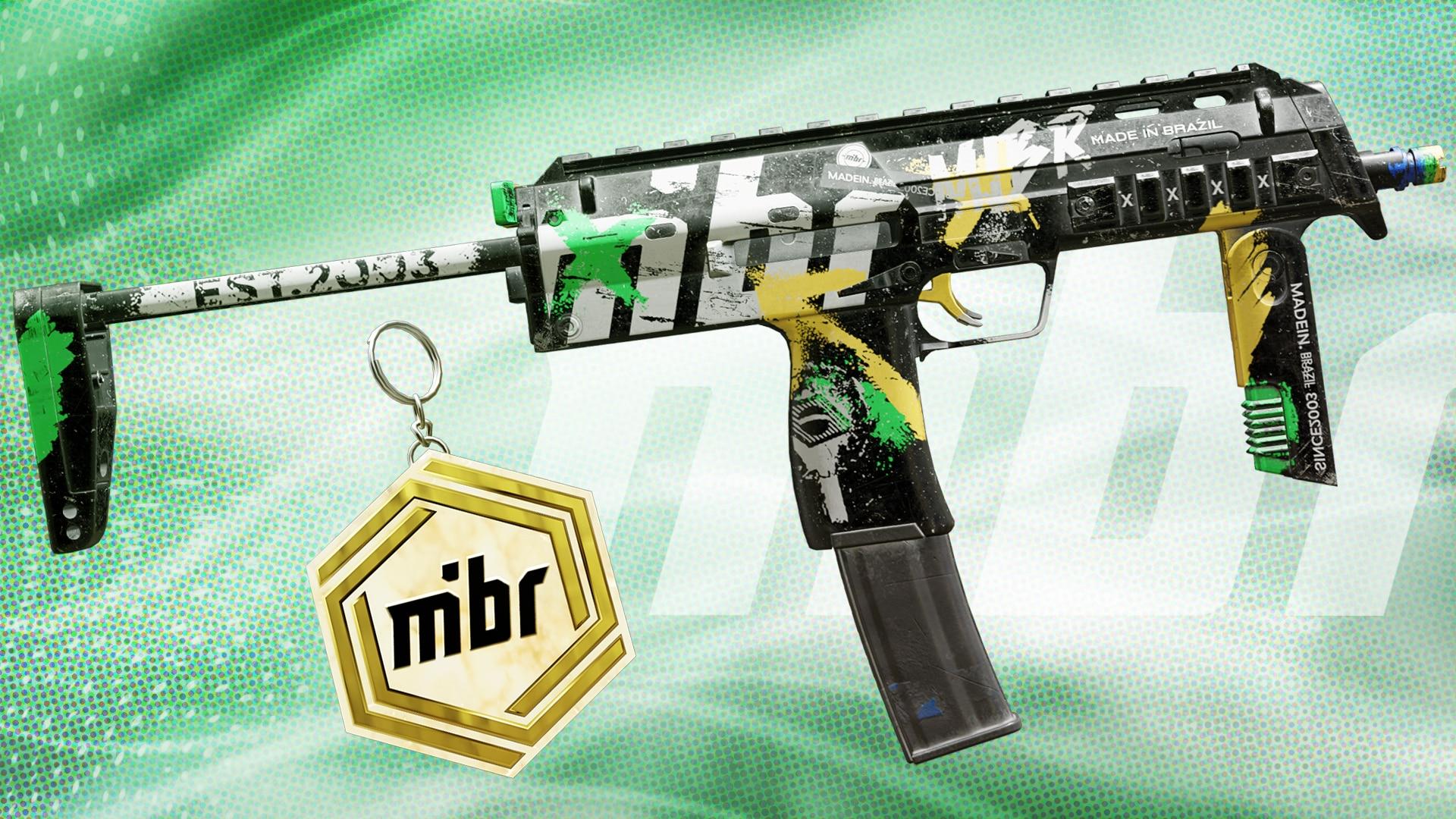 Y6S2 Proteams MIBR Weaponkit 1920x1080