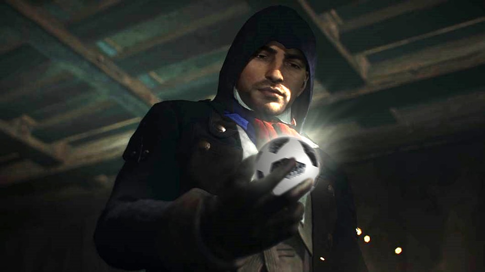 They Said What? 10 Memorable Quotes from Ubisoft Characters - Image 1