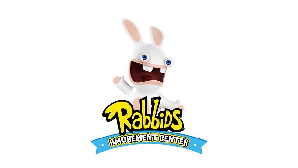 Ubisoft Entertainment - Parks & Experiences Category - Rabbids Amusement Park Thumbnail