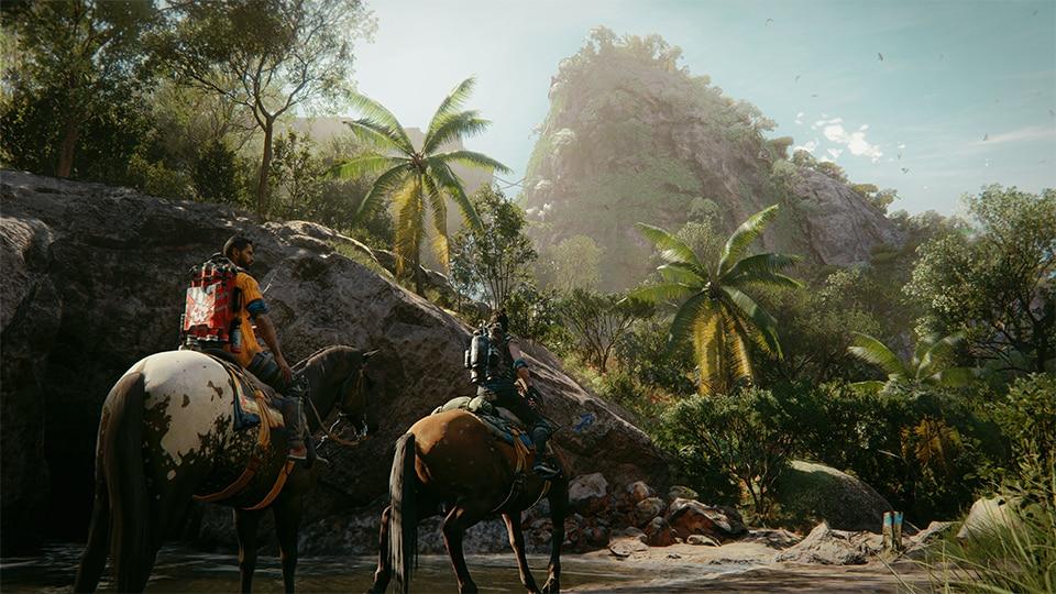 Far Cry 6 – Six Ways Yara Shakes Up Open-World Havoc - Image 2