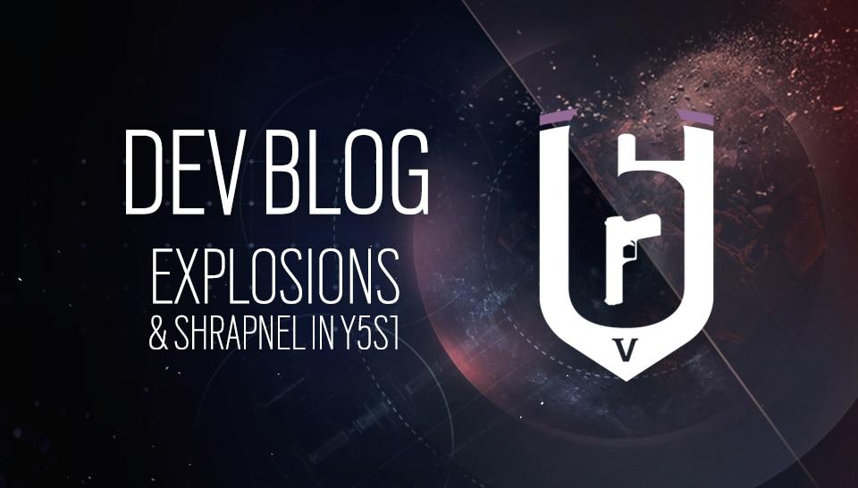 开发日志:Y5S1 的爆炸与碎片