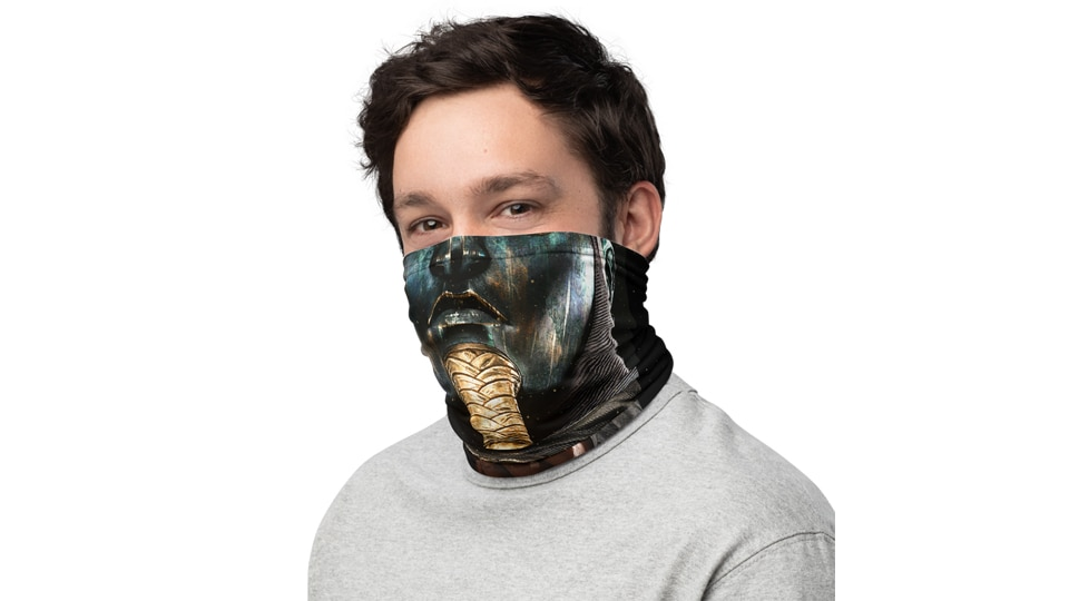 11 Ubisoft Face Masks for A Quick and Easy Halloween - Image 6