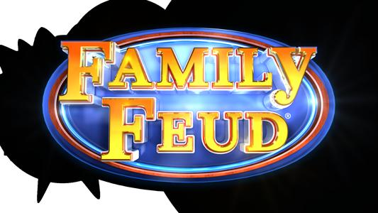 Family Feud Hero Logo