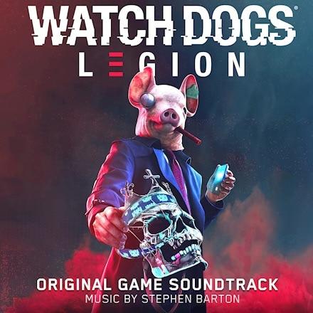 Ubisoft Entertainment - Books and Music - WDL Soundtrack Thumbnail