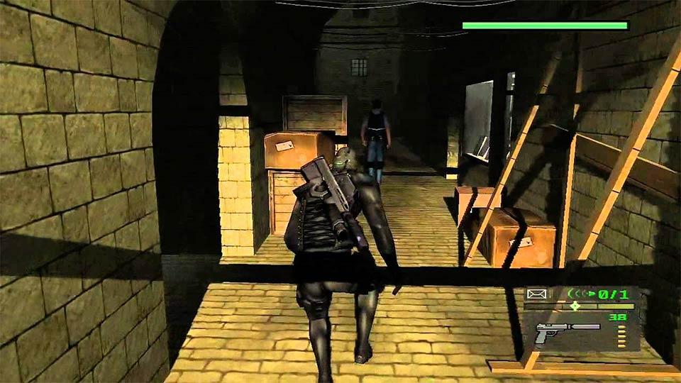 Ubisoft Celebrates 20 Years of Tom Clancy Games - Image 6