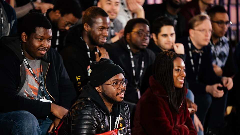 Ubisoft Commemorates Juneteenth With Plans for Third Black Game Pros Event - Image 1