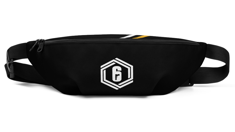 [UN] [News] Get Hype for the Six Invitational 2021 with the Ubisoft Store - Pro-Fanny-Pack