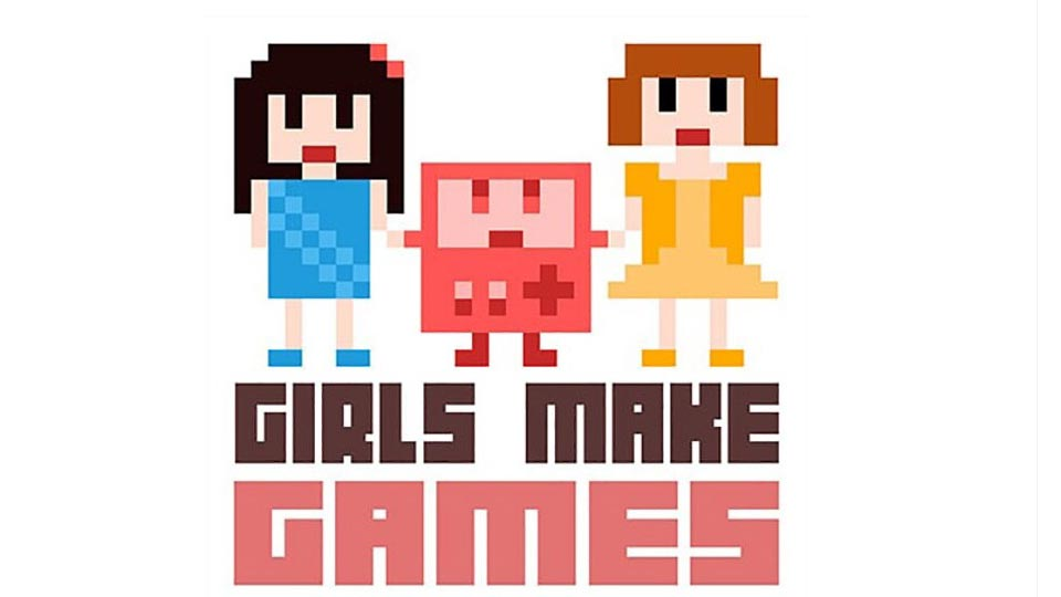 Ubisoft Entertainment - Education Events Category - Girls Make Games Thumbnail