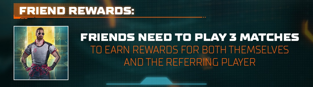 [HYP] friend reward