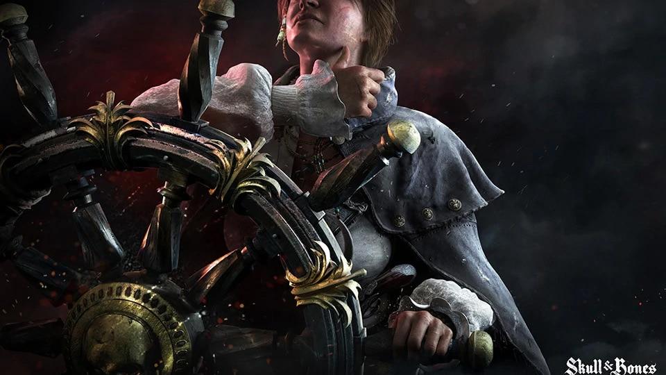 Ubisoft Entertainment - Film TV Category - Skull and Bones TV Thumbnail