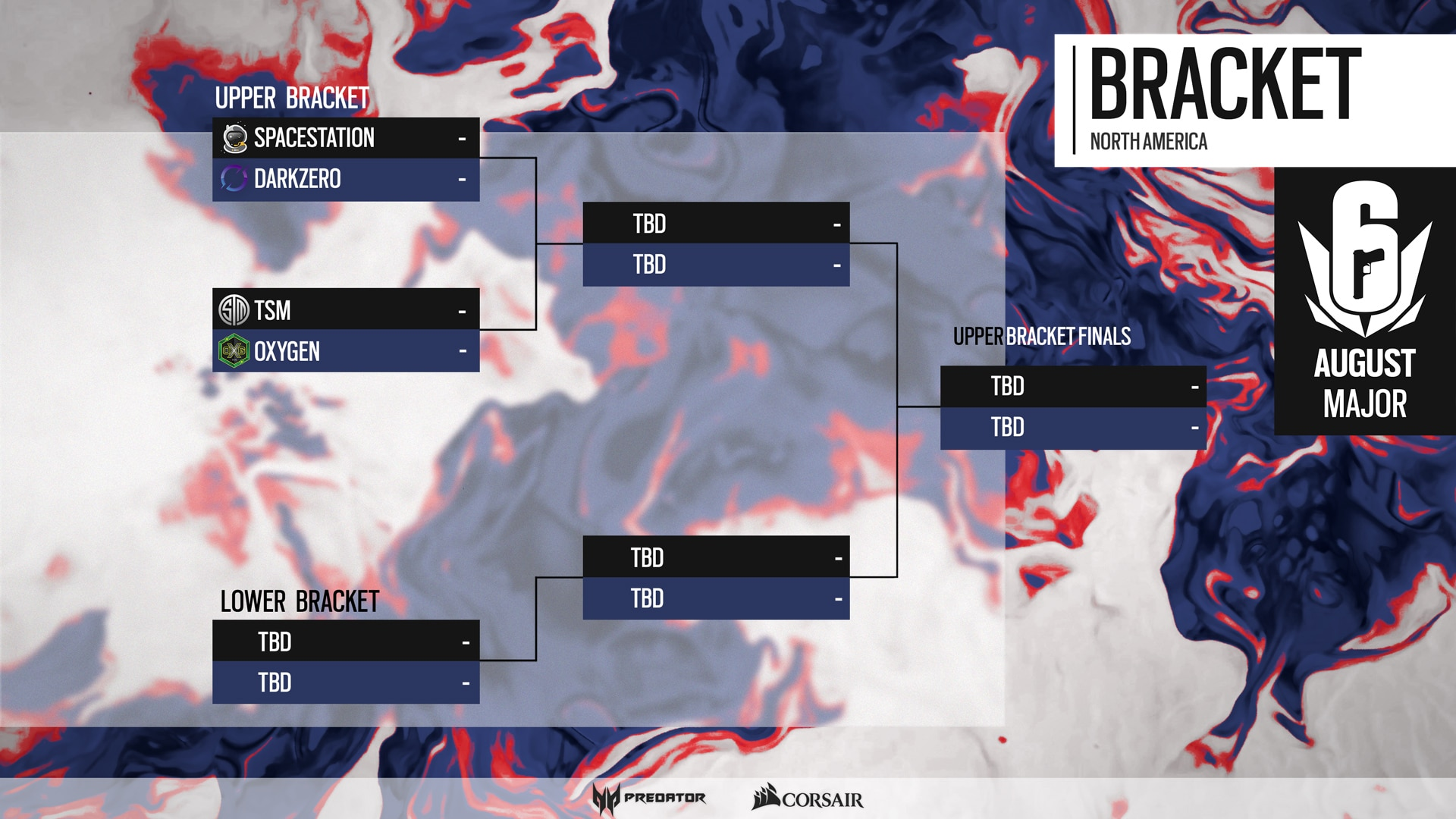 R6 AugustMajor GFX BRACKET