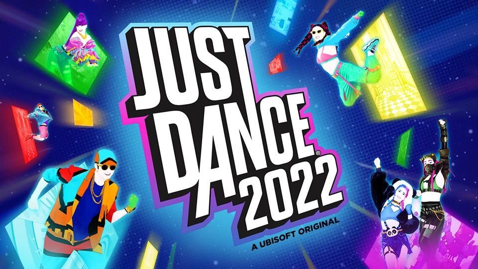 Just Dance 2022   Ubisoft (UK)