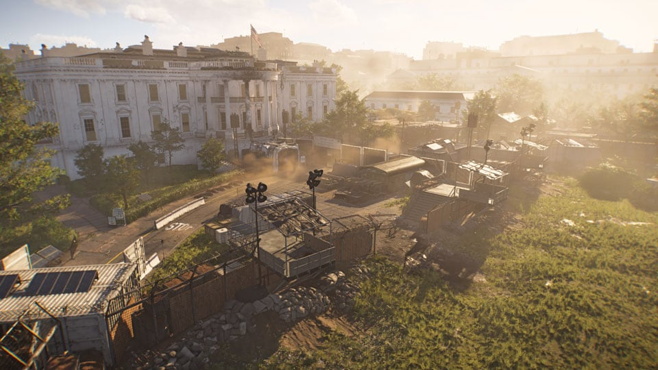 The Division 2 Open Beta – Updates Since Private Beta