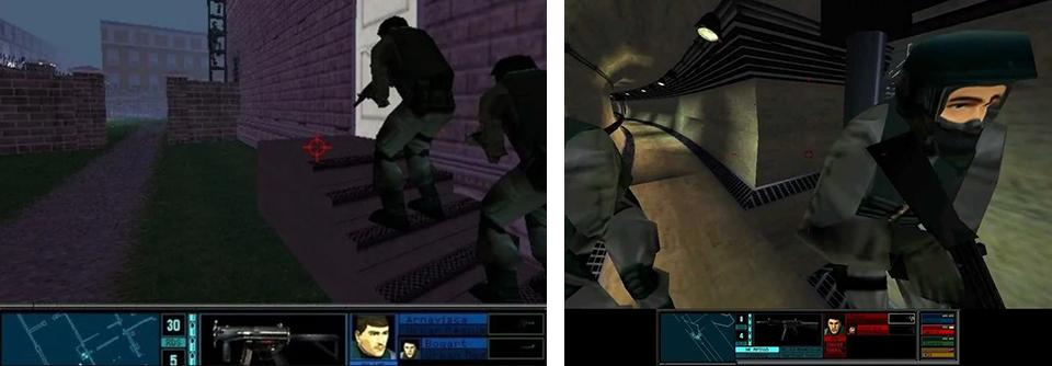 Ubisoft Celebrates 20 Years of Tom Clancy Games - Image 8