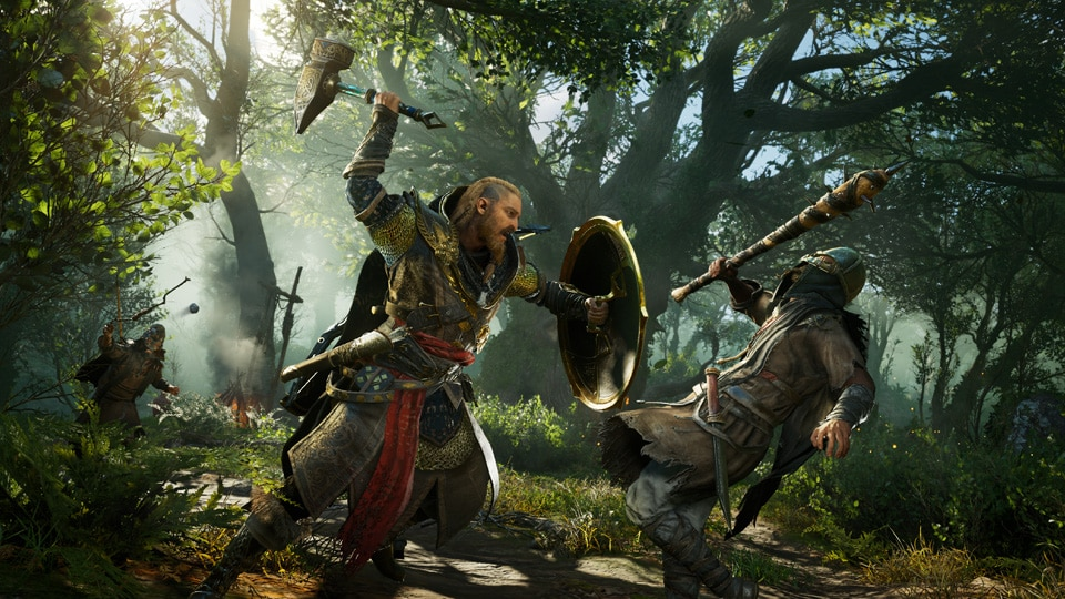 Assassin's Creed Valhalla – Why Changes To Storytelling and Quests Made Sense For The Viking Saga - Image 4