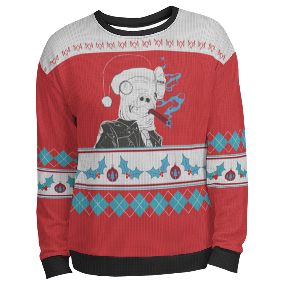 Get Festive with the Holiday Collection at the Ubisoft Store - Image 4