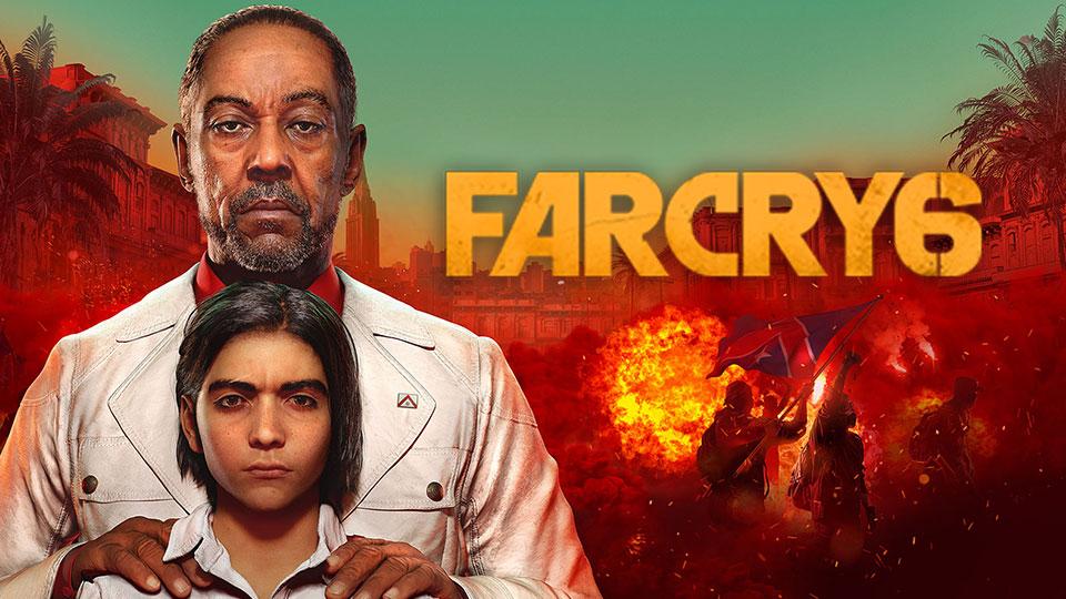 Far Cry 6 para Xbox One, PS4, PC e Mais | Ubisoft (BR)